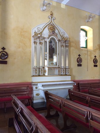 Chapel of Our Lady of the Conception: photo1.jpg