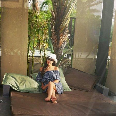 Hotel Riu Palace Tikida Agadir: IMG_20160728_193858_large.jpg