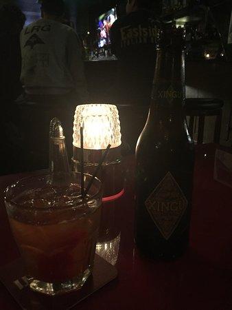 South Pasadena, كاليفورنيا: Barkley Restaurant & Bar