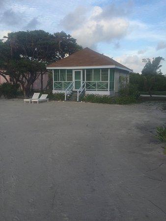 Turneffe Island, Belize: cabana 9