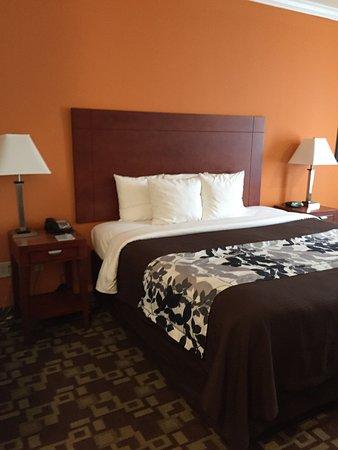 Sleep Inn & Suites Shreveport: photo0.jpg