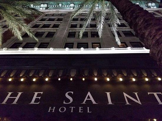 The Saint Hotel, Autograph Collection: 20160730_011854_large.jpg