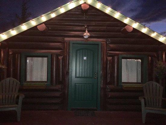 Moose Creek Cabins and Inn: photo0.jpg