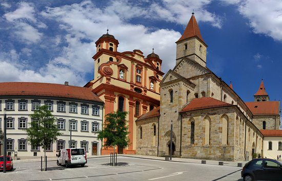 Basilika St. Vitus