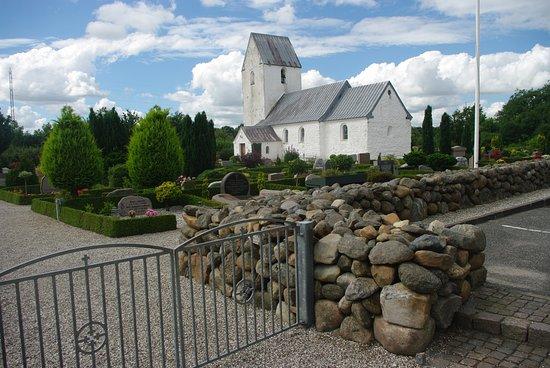 Tjørring Gl. Kirke