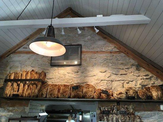 Larbro, Schweden: Bread