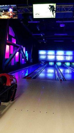 Nova bowling