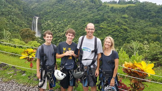 Skyline Eco Adventures - Akaka Falls: 20160722_145955(0)_large.jpg