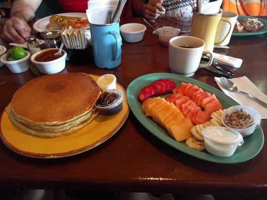 Monclova, Mexico: Los Corrales Restaurant