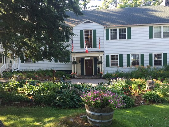 Port Carling, Canadá: Photos from a stay in July 2016.