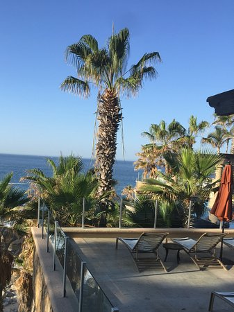 Welk Resorts Sirena Del Mar: View from our room!