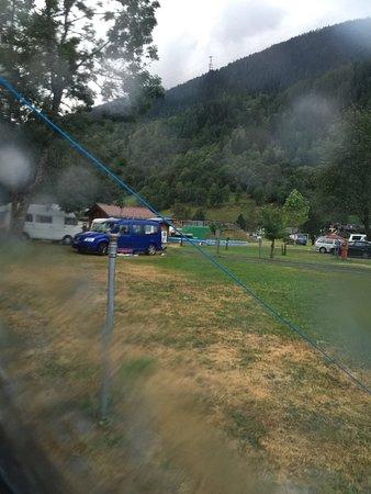 Camping Eggishorn