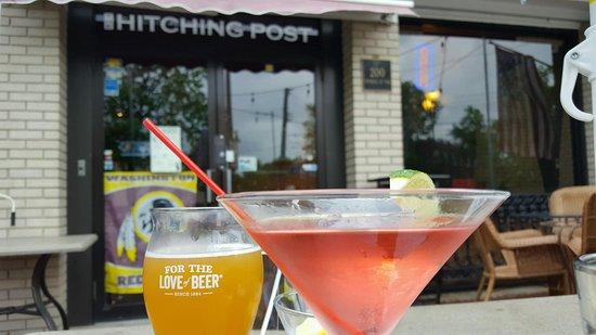 Hitching Post Restaurant