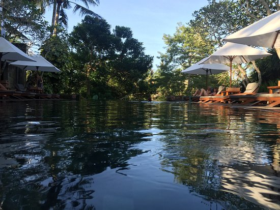 Maya Ubud Resort & Spa Resmi