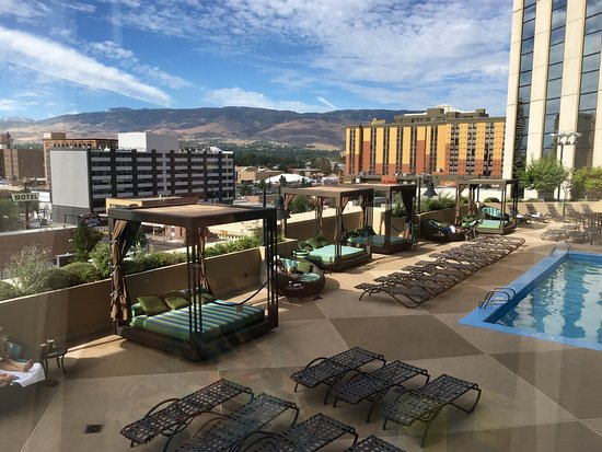 Silver Legacy Resort and Casino: photo0.jpg