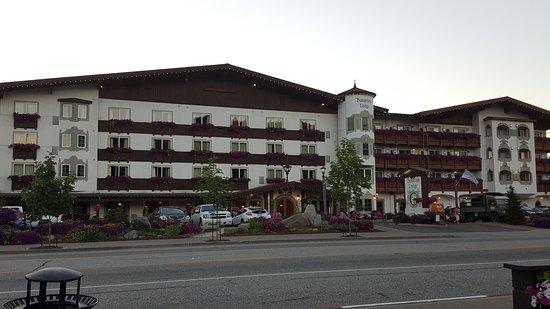 Bavarian Lodge Image