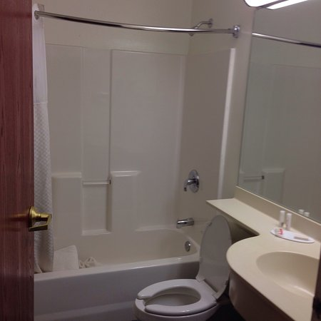 Microtel Inn & Suites by Wyndham Tifton: photo6.jpg