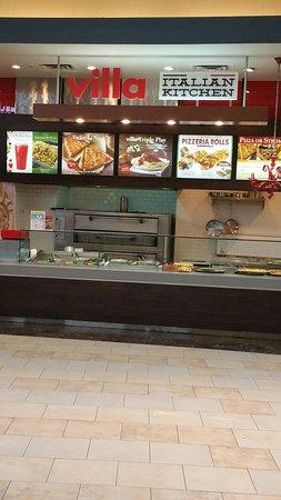 villa italian kitchen villa fresh italian kitchen - Villa Italian Kitchen