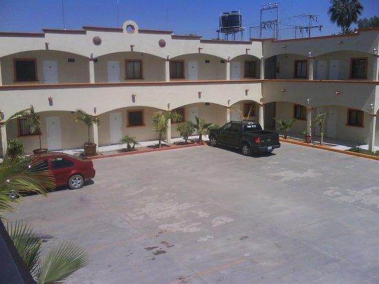 Hotel Paradiso Del Valle