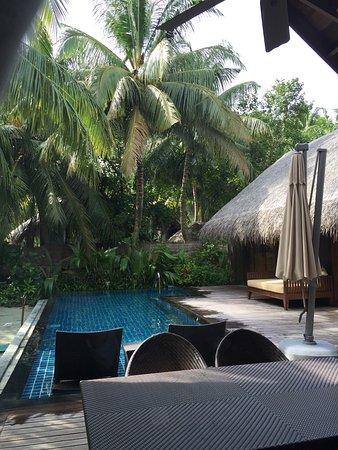 Shangri-La's Villingili Resort and Spa Maldives: photo2.jpg