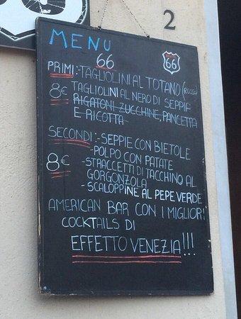 Osteria Pub Sixty Six