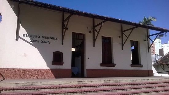 Estação Memória