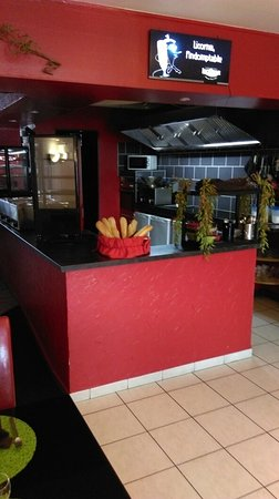 Caudry le celvea restaurant avis num ro de t l phone for Sainthimat caudry cuisine