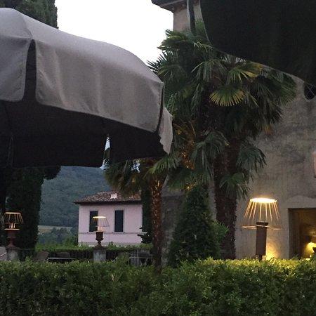 Hotel Villa Sassolini: Beautiful place