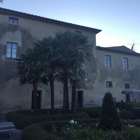 Hotel Villa Sassolini: Beautiful place