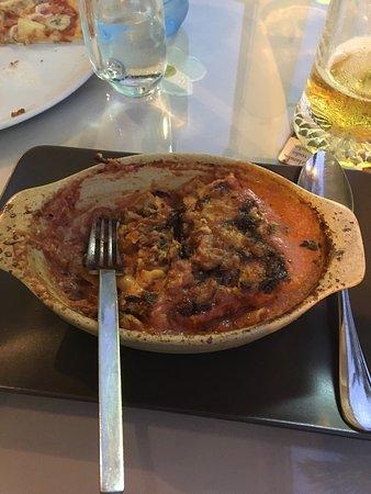Pizzeria Tanur