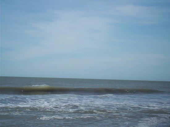 Valeria del Mar