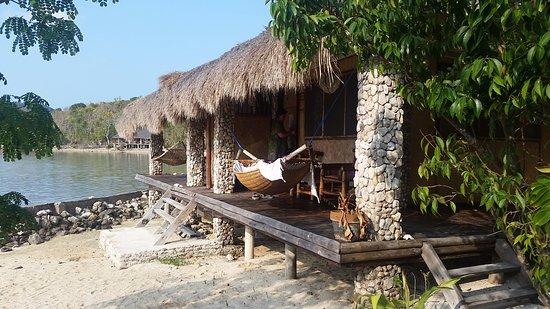 Foto de Popototan Island