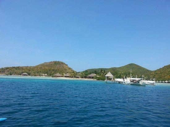 Popototan Island Foto