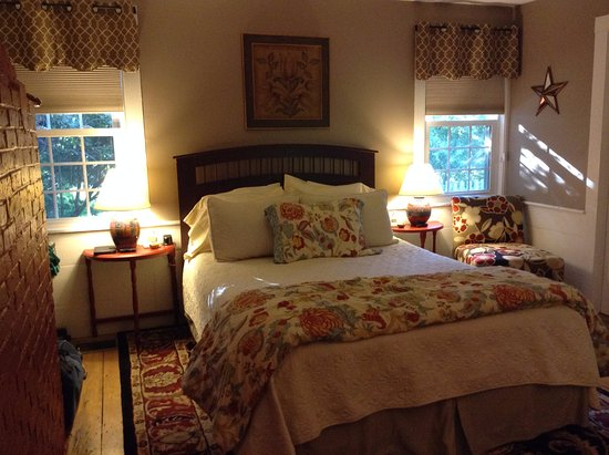Coach Stop Inn Bed and Breakfast 이미지