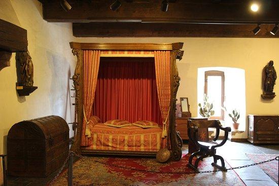 Hemelbed In Slaapkamer : Mooie romantische slaapkamer slaapkamer ideeën