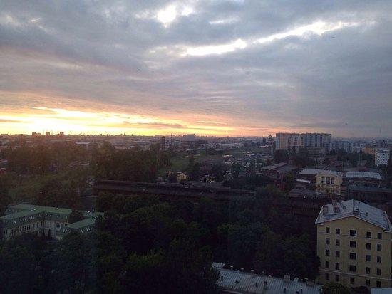 Holiday Inn St. Petersburg Moskovskiye Vorota: photo0.jpg
