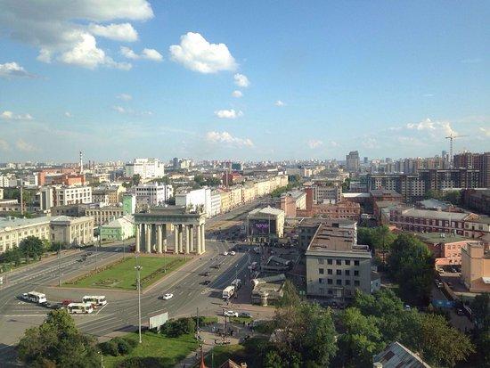 Holiday Inn St. Petersburg Moskovskiye Vorota: photo1.jpg