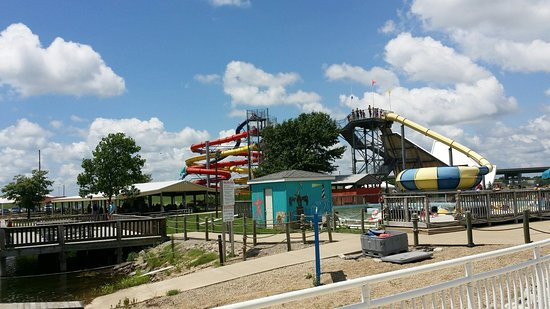 Knight's Action Park & Caribbean Water Adventure