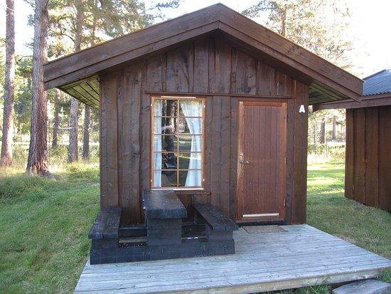Cabin/Logde @ Jotunheimen Feriesenter