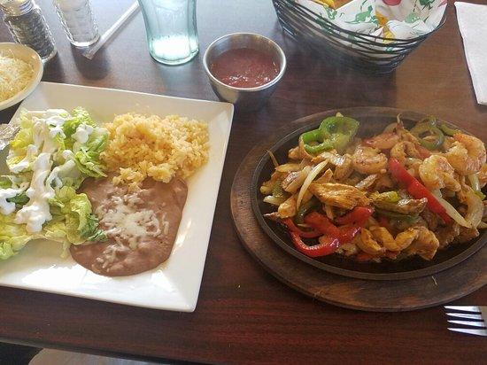 Best Mexican Food Restaurants In Okc