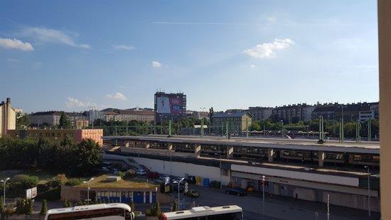 布達佩斯布達水星酒店照片