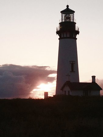 Yaquina Bay Lighthouse: photo0.jpg
