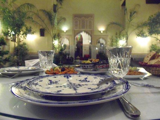 Riad Salam Fes Picture