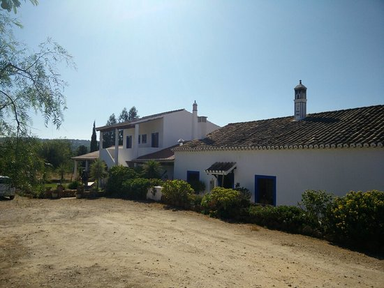 Quinta do Rio Country Inn