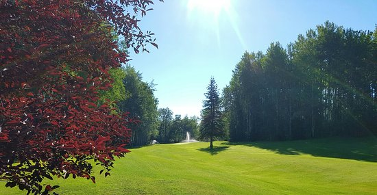 Valleyview Riverside Golf Course
