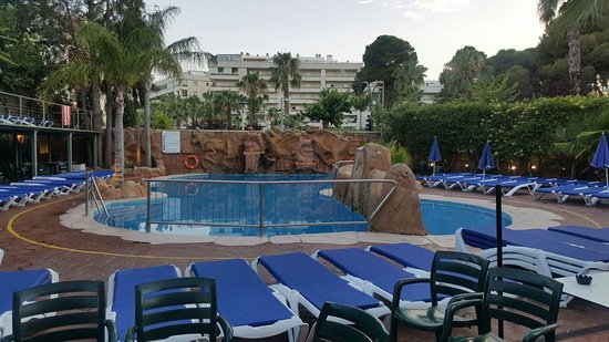 Hotel Villamarina Club Photo