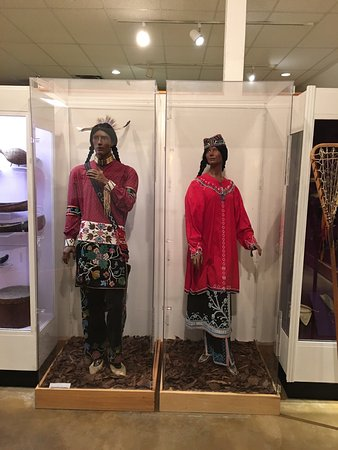 Mt. Kearsarge Indian Museum: photo7.jpg