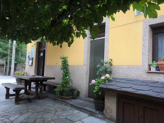 Hotel Rural La Pista: photo0.jpg