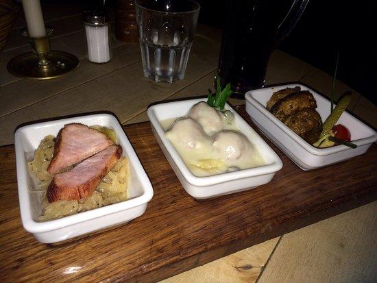 Restaurant Schnitzelei: photo4.jpg