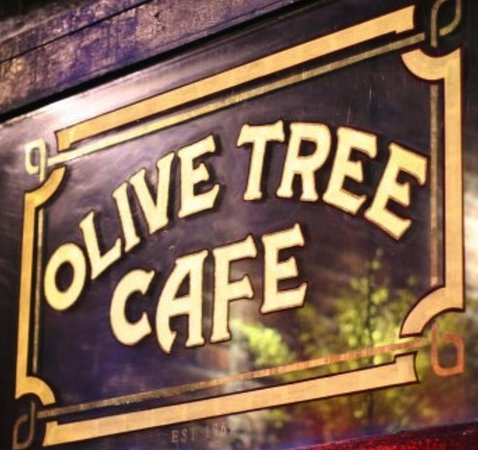 Restaurant Olive Tree Nyc